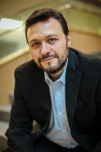 Juan Pablo Chauvin - Research in Urban and Development Economics